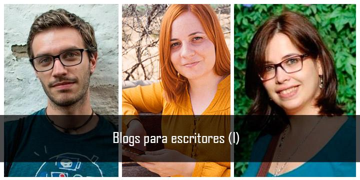 Blogs para escritores (II)