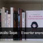 El escritor emprendedor
