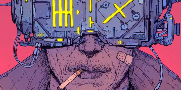 Libros Cyberpunk: Neuromante
