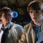 Un ejemplo de clichés en la ciencia ficción juvenil