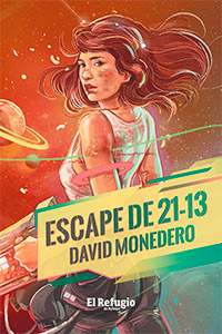 Portada Escape de 21-13