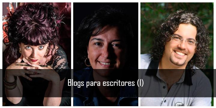 Blogs para escritores (I)
