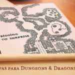 Mapas Dungeons & Dragons (1)