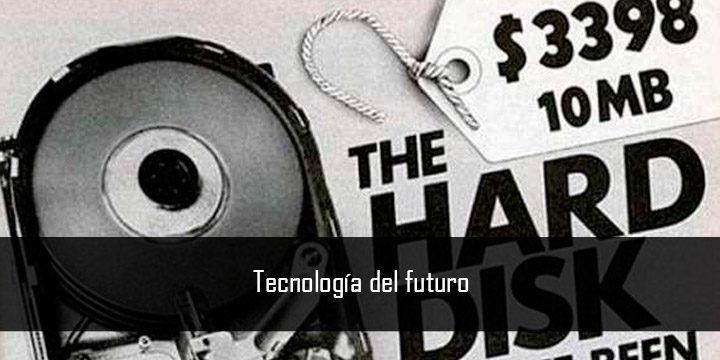 Tecnología del futuro