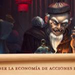 Economía de acciones en D&D